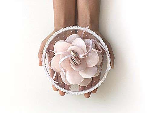 Amazon.com: Special Ring Holder, Ring Pillow Alternative