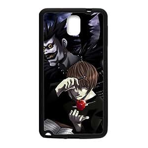 Death Note Black Samsung Galaxy Note3 case