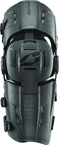 EVS Sports Men's Knee Brace (RS9) (Black, Small) ()