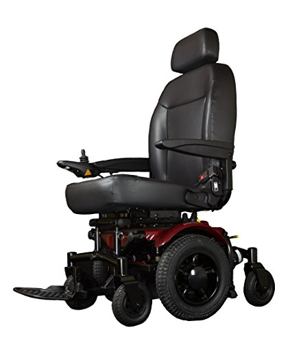6 Runner Power Chair with 14