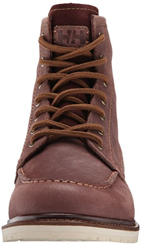 Deep Boot Mahogany Jaeger Helly Hansen Dachshund Casual Men's ZwnIwXqa