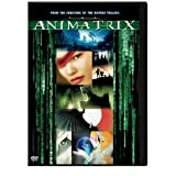 Animatrix : Widescreen Edition