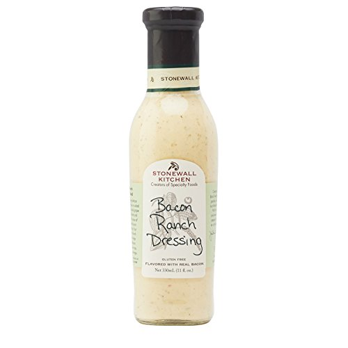 Stonewall Kitchen Bacon Ranch Dressing, 11 Ounces