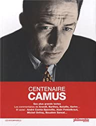 Albert Camus : La pensée révoltée