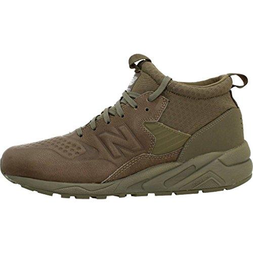New Balance 580 Sneaker Boot Hombre Zapatillas Verde