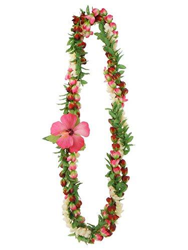 Lei, Pikake/Rosebud/Leaf Twirl (Pack of ()