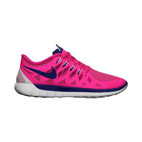 Nike Running W Free 5.0 Pink/Royal 37m