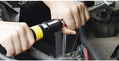 トルクレンチ 3/8 & 1/2 インチドライブ 10-340 Nm 高トルク 、 高精度 工業用グレード プリセットトルクレンチ