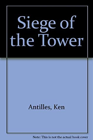 book cover of Siege of the Tower