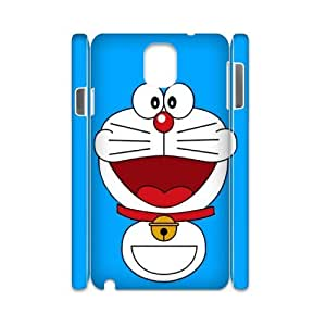 ZOEHOME Phone Case Of Do you like Doraemon,Hard Case !Slim and Light weight and won't fade, Scratch proof and Water proof.Compatible with All Carriers Allows access to all buttons and ports. For Samsung Galaxy Note 3 N9000