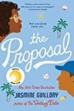 Book cover from The Proposal by Jasmine Guillory