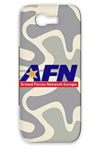 Armed Forces Network Europe Careers Professions Military Navy Protective Case For Sumsang Galaxy Note 2 TPU