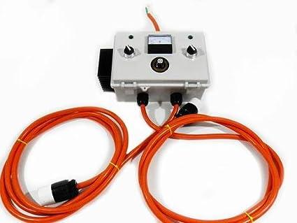 11, 000 watt Moonshine Still Controller Electric Heating Elements ...