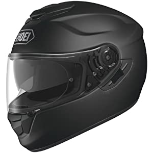 Shoei Gt-air Matte Full Face Motorcycle Helmet