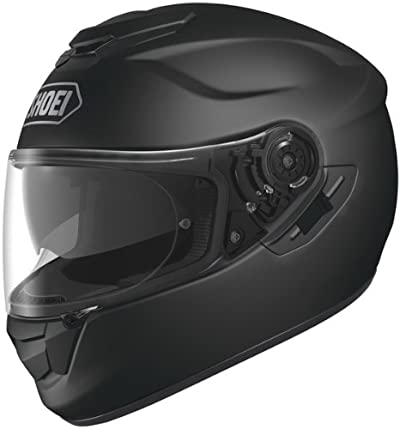Shoei Gt-air Matte Black Full Face Motorcycle Helmet