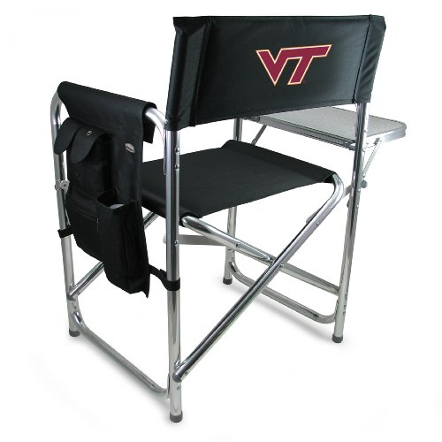 NCAA Virginia Tech Hokies Sports Chair