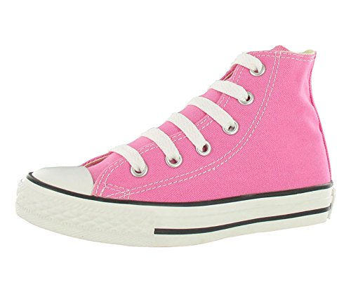 Converse Chuck Taylor All Star Hi Kid's Shoes Size 11.5 ()