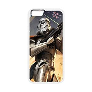 Custom High Quality WUCHAOGUI Phone case Star Wars Pattern Protective Case For Apple iphone 4 4s,