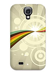 New Design On GUPCpMC5880bvdbs Case Cover For Galaxy S4
