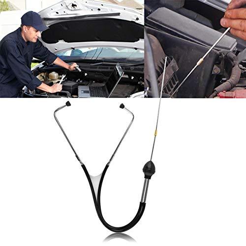Car Engine Block Mechanic Stethoscope Automotive Tools Auto Repair Tools Diagnostic Engine Analyzer Engine Diagnostic Tool new