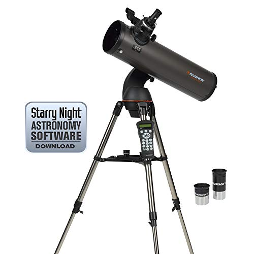 Celestron 70mm Travel Scope Review
