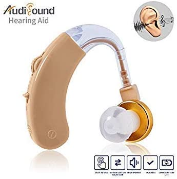 Cornelia Hearing Amplifier for Adults with Volume Control Sound Personal Hearing Amplifier