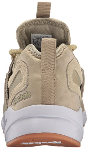 Cloud Reebok Gold Adapt Acid Fury Green White Men xCnrCwY