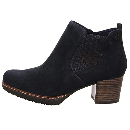 Blau Tamaris Women's Blau Tamaris Boots Women's Boots Blau Women's Tamaris Boots ZAdxn0q