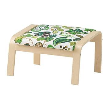 Amazon.com: IKEA cojín Otomano, simmarp Verde 1228.21729.218 ...