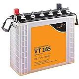 V-GUARD VT165 152AH Tall Tubular Inverter Battery