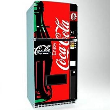 Vinyl Kühlschränke, 180x60cm , Kühlschränke , Kühlschrank Aufkleber ...