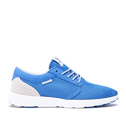Mixte Basses Supra Blue Adulte Hammer Sneakers White Run AnAFzBI8
