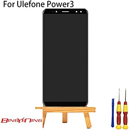 AiBaoQi For Ulefone Power 3/Power 3s Touch Screen+LCD Display+ ...
