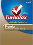 TurboTax Premier Federal + E-file + State 2011 for PC [Download] [Old Version]