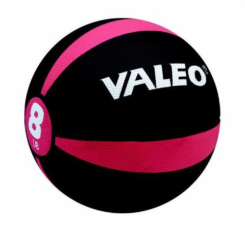 Valeo MB8 8-Pound Medicine Ball