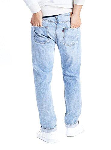 Original Levis Jeans Kraft 501 Blue f6nn4UA