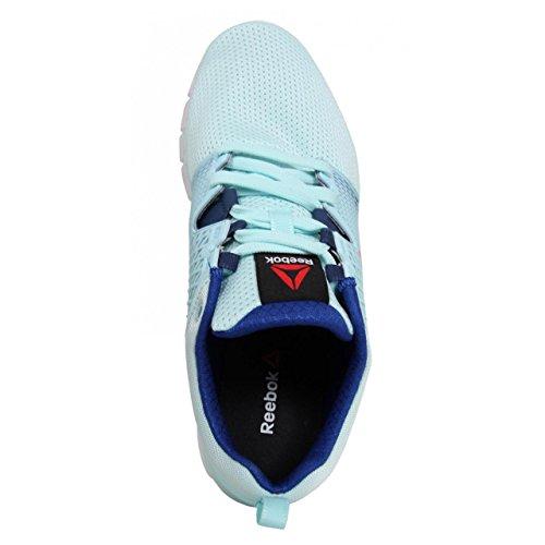 Chaussures de sport pour Femme REEBOK ZQUICK DASH V67527 COOL BRZ