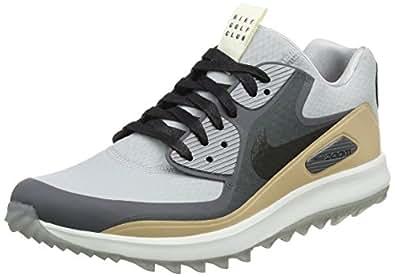 New Nike Free Trainer 7.0 Grey Mens 7.5
