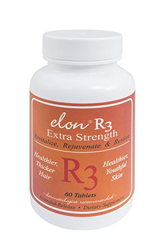 Elon R3 Extra Strength Tablets product image