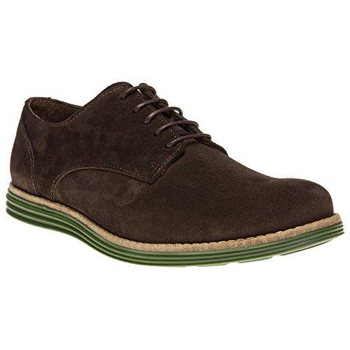 Sole Parker Herren Schuhe Braun Braun