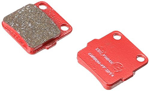 EBC Brakes FA84X Carbon Graphite Disc Brake Pad