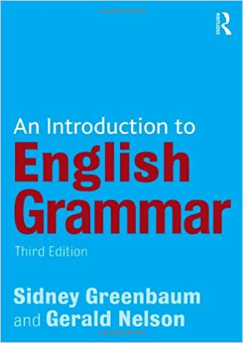 link to ch. 3 of grammar text