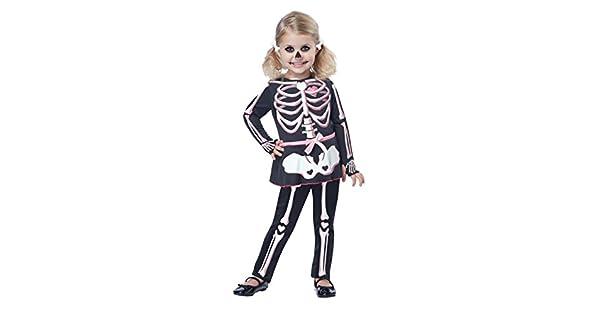 Amazon.com: California Costumes - Disfraz de esqueleto para ...