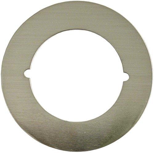 Satin Nickel Stone - 3