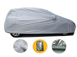 Nueva Cubierta Impermeable Para Coches Tamaño Pequeño, Diseño de Family Car Cubierta IHCH0S