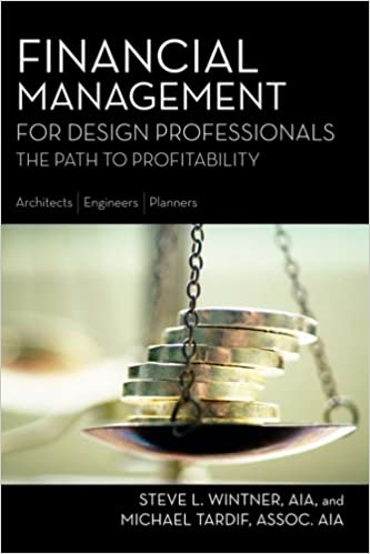 amazon com financial management for design professionals the path