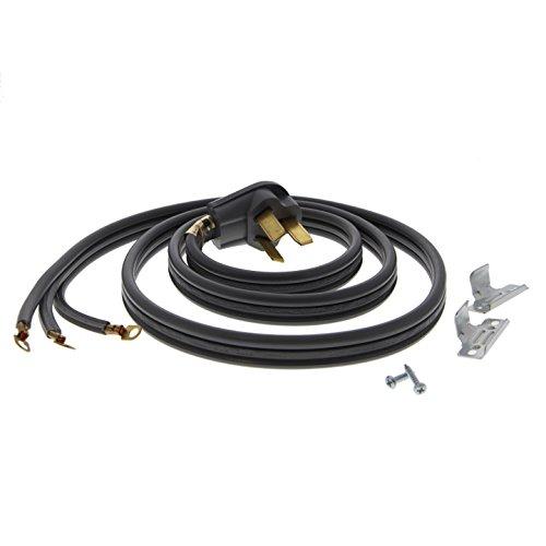 40 amp 3 prong range cord - 6