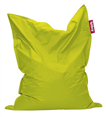 Original Beanbag in Lime (Youth Bean Bag)