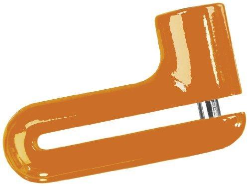 Kryptonite Kryptolok 10-S Disc Lock DFS Orange 998648