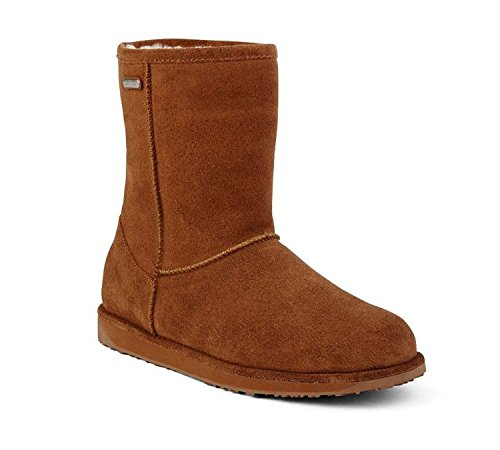 Women's Winter Boots Waterproof Lo Australia Emu Oak ZHqwP0nB